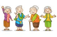 โครงการพัฒนาศักยภาพผู้สูงอายุ  ประจำปี  พ.ศ.  2562